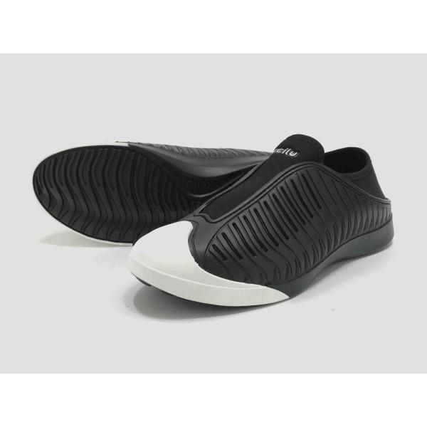 コンフォートシューズ スリッポン メンズ ブラック  ホワイト シューズ 靴 サンダル オフィス ナース チル ccilu アウトドア ccilu 13