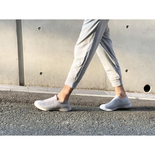 コンフォートシューズ スリッポン メンズ ブラック  ホワイト シューズ 靴 サンダル オフィス ナース チル ccilu アウトドア ccilu 06