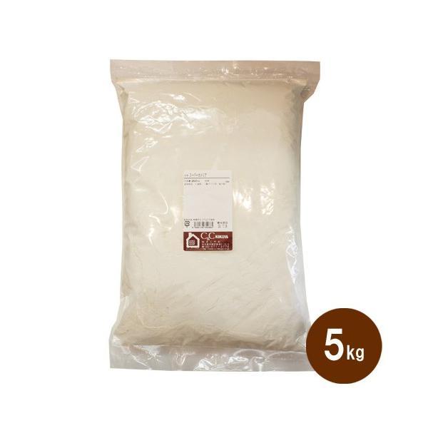 スーパーカメリヤ 5kg 強力粉 小麦粉 食パン粉 菓子パン