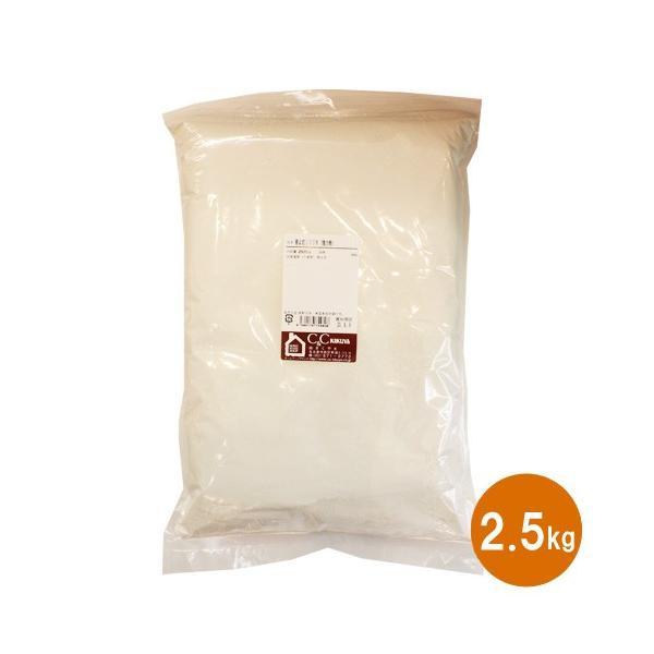 春よ恋100% 2.5kg 国産 強力粉 小麦粉 食パン 菓子パン