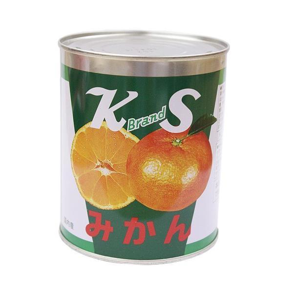みかん缶Lサイズ 2号缶