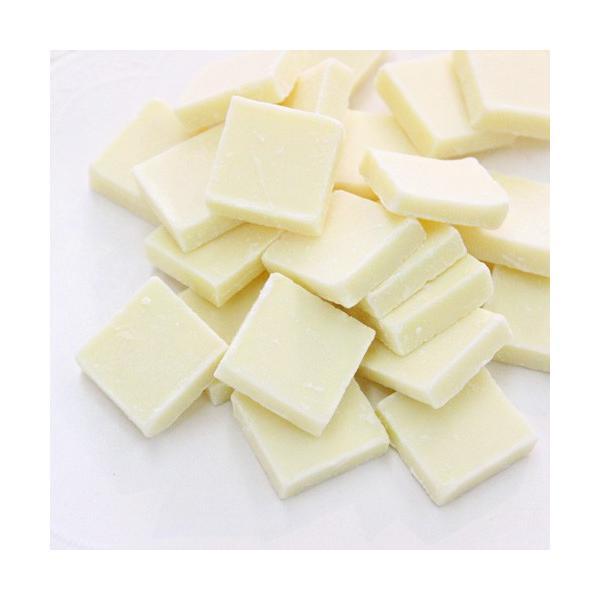 スペリオールソワブラン(ホワイト)200g ホワイトチョコレート ブラン 大東カカオ