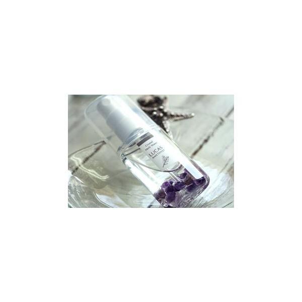 パワーストーン ホワイトセージ 浄化スプレー LUCAS ルカス 天然石 ゆうパケット送料無料|ccr|11