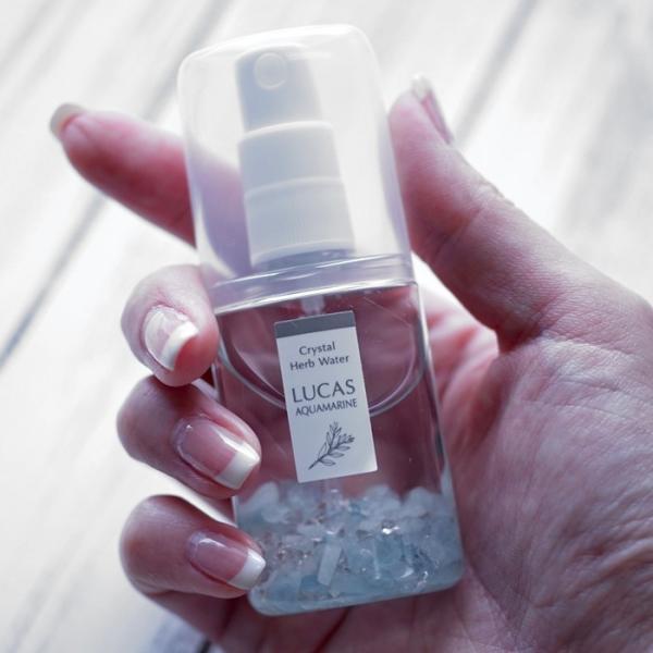 パワーストーン ホワイトセージ 浄化スプレー LUCAS ルカス 天然石 ゆうパケット送料無料|ccr|06