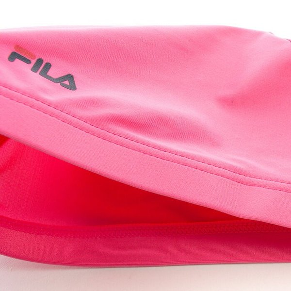 FILA 無地スイムキャップ フィットネス水着用 レディース スイミング フィラ|cdmcloset|05