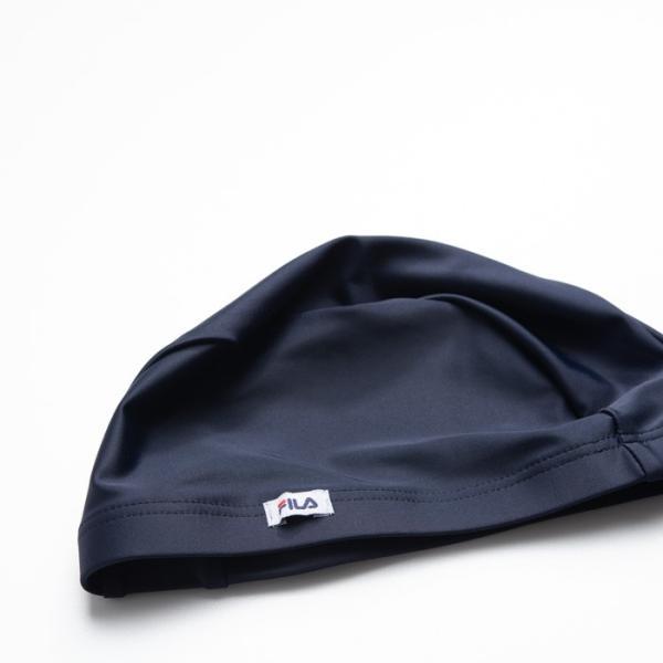 FILA フィットネス水着 レディース カラー切替フルジップ4点セット セパレート フィラ 大きいサイズ 15-19号|cdmcloset|09