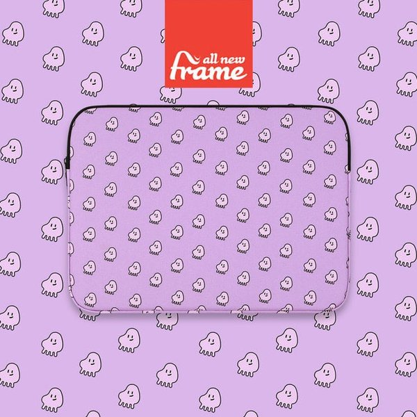 All New Frame Moon fly PCケース 11インチ macbook air ケース macbook ケース macbook ポーチ マックブック ケース マックブック ポーチ