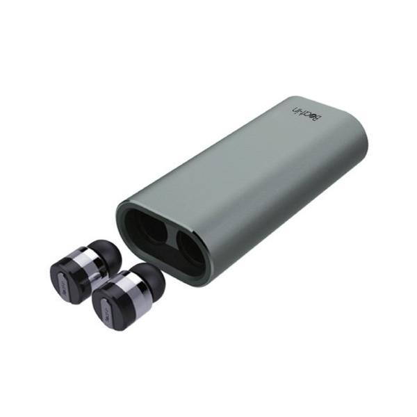 ワイヤレスイヤホン Beat-in Power Bank ビートイン モバイルバッテリー付き Bluetooth 4.1対応 左右 超小型 イヤホン スポーツ ランニング スマホ 音楽