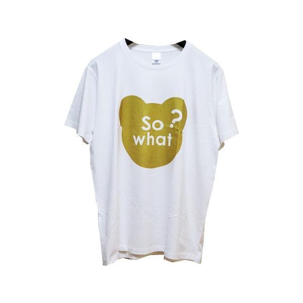 大きいサイズ レディース Tシャツ ゴールドラメ オーバーサイズ ビック くま 半袖 アニマル/大きいサイズ レディース  40代 50代 30代 春夏 2019ss(即納)|celeb-honey|13