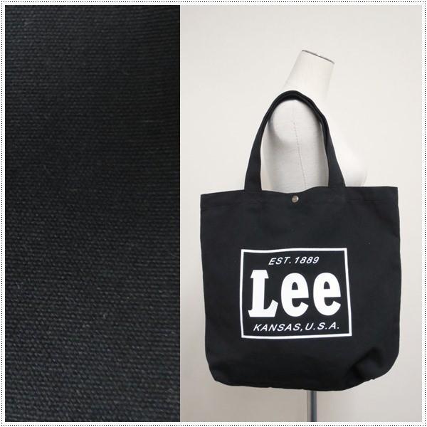 Lee  リー コットン  トート|centas|04