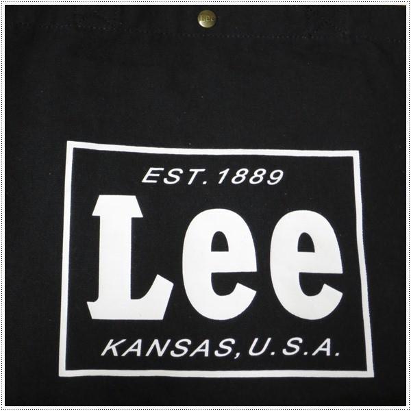 Lee  リー コットン  トート|centas|10