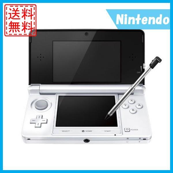 3DS 本体 ニンテンドー3DS 任天堂 充電器タッチペン付き 送料無料 選べる5色|centerwave|06