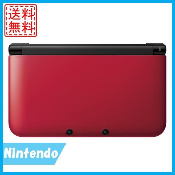 3DSLL 本体のみ ニンテンドー 3DS LL 任天堂 送料無料 選べる7色 中古|centerwave|02