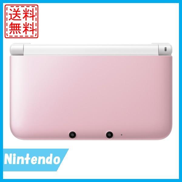 3DSLL 本体のみ ニンテンドー 3DS LL 任天堂 送料無料 選べる7色 中古|centerwave|04