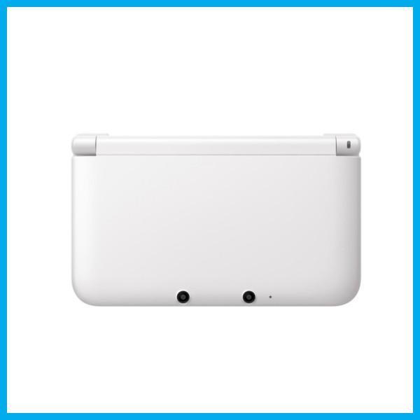 3DSLL 本体 ニンテンドー3DSLL 任天堂 充電器タッチペン付き 送料無料 選べる7色|centerwave|05
