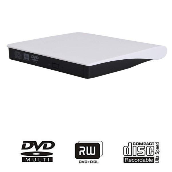 DVDドライブ 外付け USB3.0 CD DVD 書き込み windows mac 対応 薄型 高速 軽量 centerwave 07