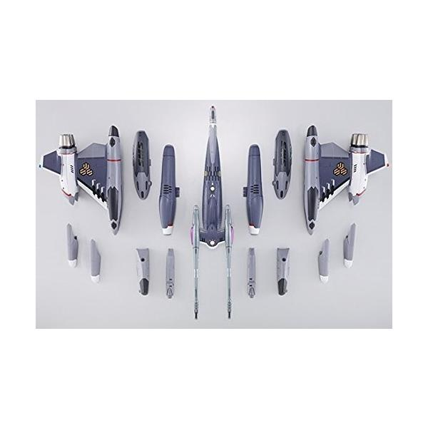DX超合金VF-25Fメサイアバルキリー(早乙女アルト機)リニューアルVer.用トルネードパーツ(魂ウェブ )