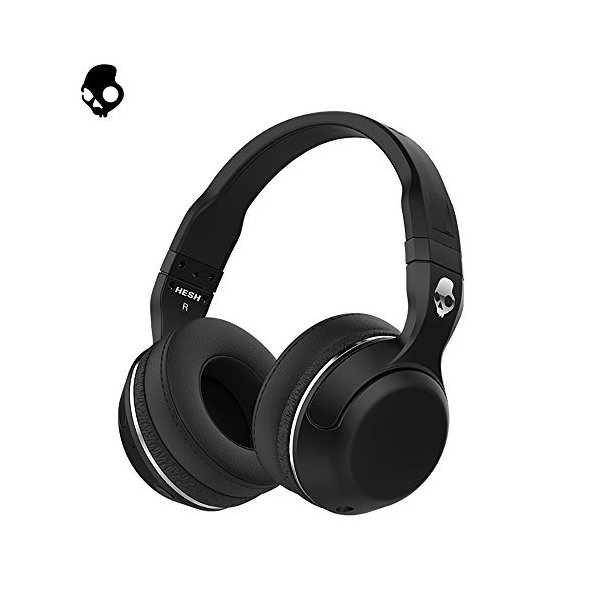 送料無料 S6HBGY-374 Hesh 2 wireless Black 在庫限り