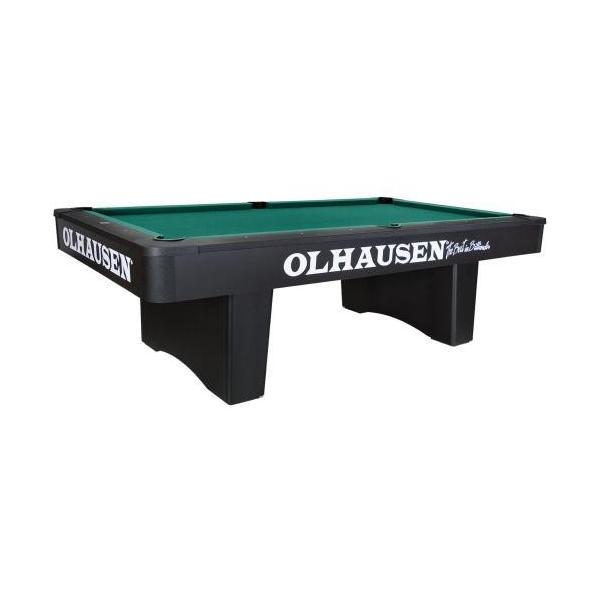 ビリヤード台 オルハウゼン OLHAUSEN Champion Pro II 競技用 トーナメント ビリヤードテーブル