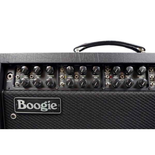 Mesa/Boogie メサ・ブギー Mark V 1x12 Combo ギターアンプ【中古】【USED】|centralmusicshop|02