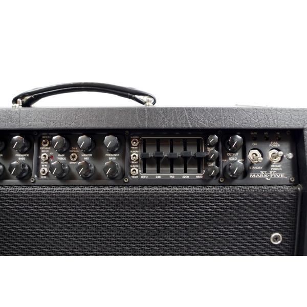 Mesa/Boogie メサ・ブギー Mark V 1x12 Combo ギターアンプ【中古】【USED】|centralmusicshop|03