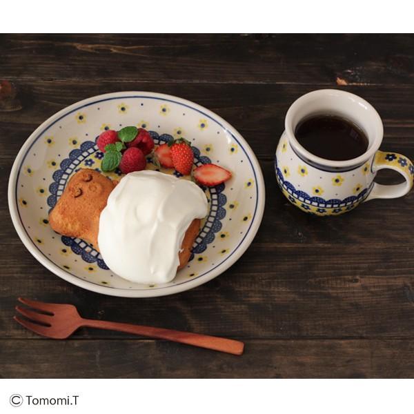 【オープン1周年セット】 食器セット ポーランド食器 ポーリッシュポタリー (セラミカ / ツェラミカ アルティスティチナ) ギフトにも|ceramika-artystyczna|05