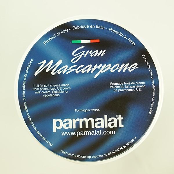 マスカルポーネ パルマラット 250g[冷蔵]【3〜4営業日以内に出荷】