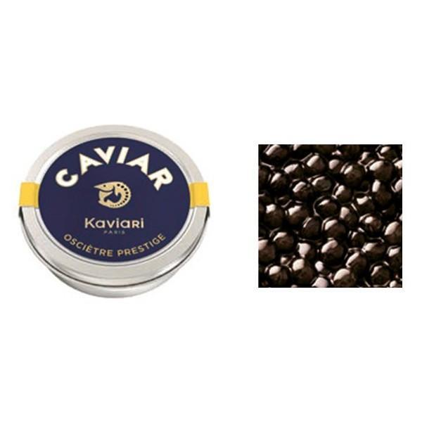 キャヴィアリ[KAVIARI]オシェトラ・プレスティージュ キャビア30g×1[冷蔵/冷凍可]【3〜4営業日以内に出荷】