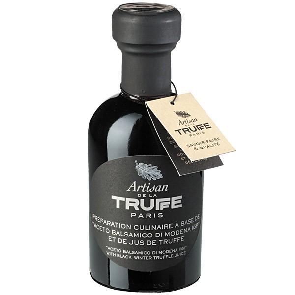 アルティザン ドゥ ラ トリュフ パリ[Artisan de la Truffe Paris] 黒トリュフ風味のバルサミコ 100ml[常温/冷蔵可]【3〜4営業日以内に出荷】