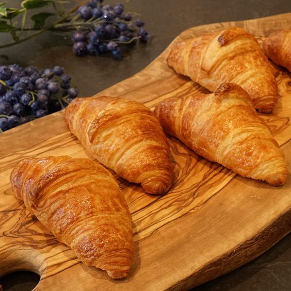 フランス産 ミニ クロワッサン25g×15個[冷凍]【2〜3営業日以内に出荷】