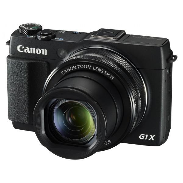 CANON(キヤノン) デジタルカメラ  PowerShot G1 X Mark II 新品・即納
