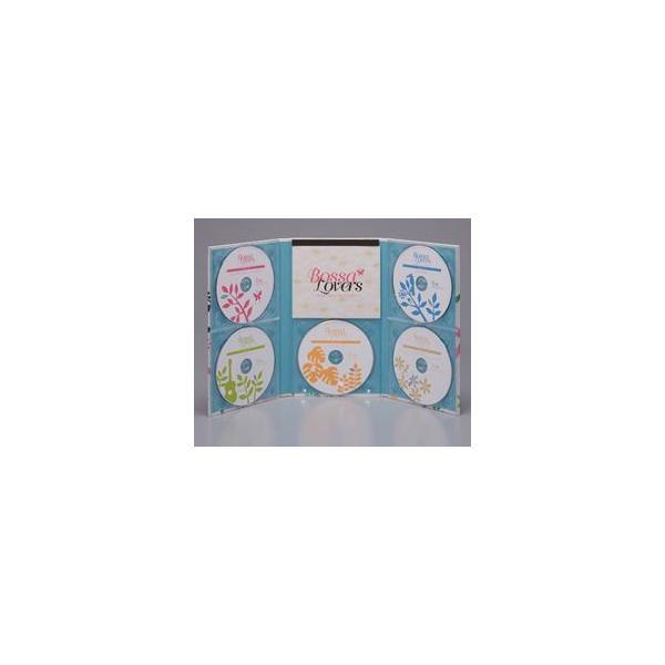ボッサ・ラヴァーズ〜リゾート・ボサノヴァ・セレクション〜(CD)