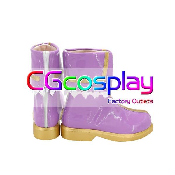 送料無料!! 激安!! BanG Dream!(バンドリ) Poppin'Party 市ヶ谷有咲 コスプレ衣装+靴 セット cgcos 11