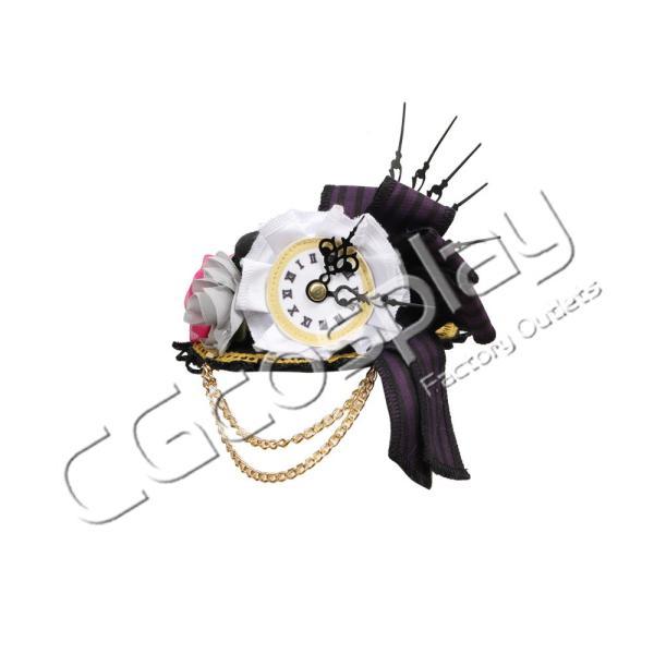 送料無料!! 激安!! BanG Dream!(バンドリ) Roselia「Neo-Aspect」 白金 燐子 コスプレ衣装|cgcos|05