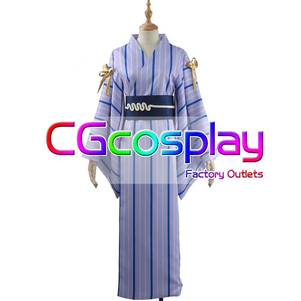送料無料!! 激安!! Fate/Grand Order フェイト・グランドオーダー FGO ギフトカード マーリン 浴衣 コスプレ衣装|cgcos