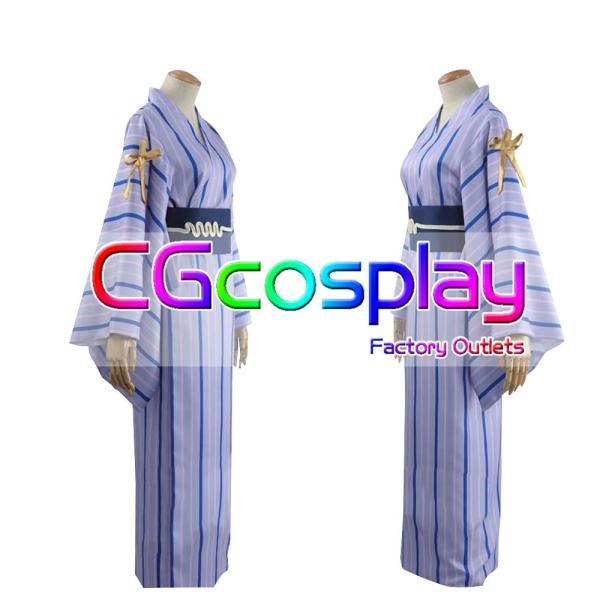 送料無料!! 激安!! Fate/Grand Order フェイト・グランドオーダー FGO ギフトカード マーリン 浴衣 コスプレ衣装|cgcos|02