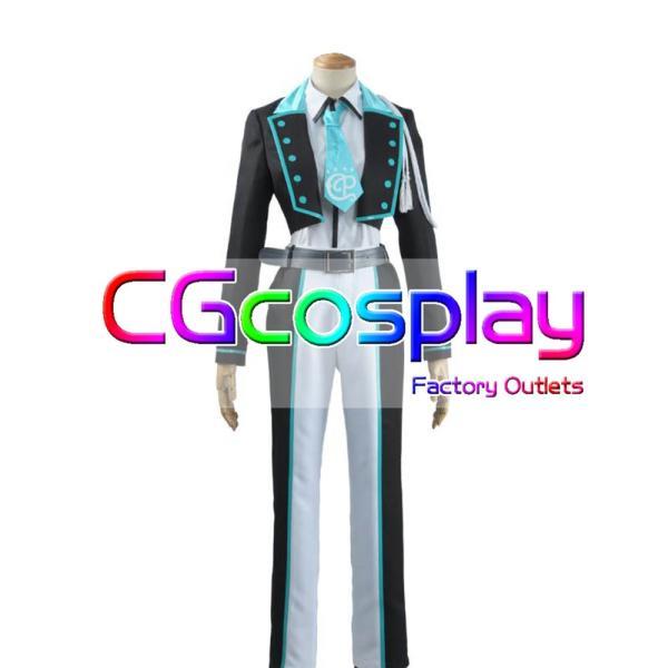 送料無料!! 激安!! Fate/Grand Order Fes. 2019 〜4th Anniversary〜 カルデアパーク ぐだ男 コスプレ衣装|cgcos