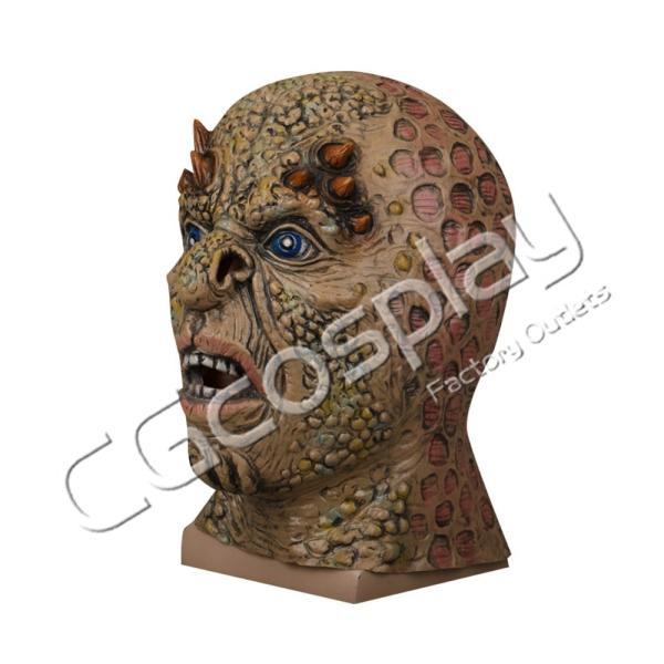 送料無料!! 激安!! ハロウィン 仮面 ゾンビ マスク かぶりもの ホラーマスク コスマスク コスプレ仮面 コスプレ衣装|cgcos|02