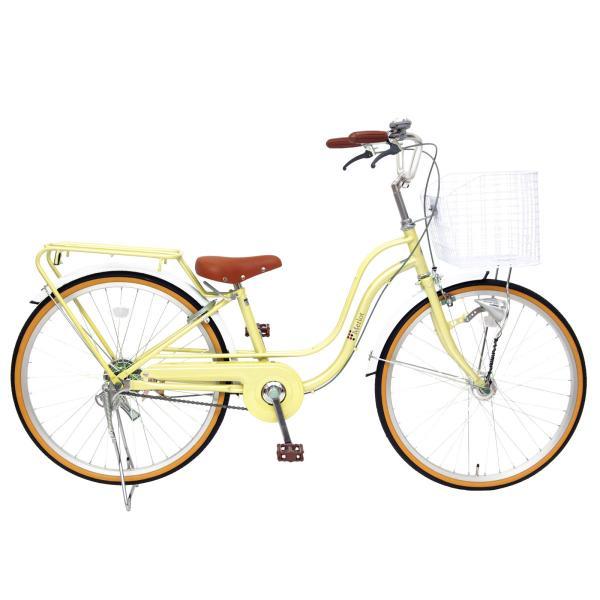 子供用自転車 女の子向け 22インチ 24インチ  女の子 男の子 LEDオートライト パイプキャリア メルロート本州送料無料 「お客様組立」 chalinx 02