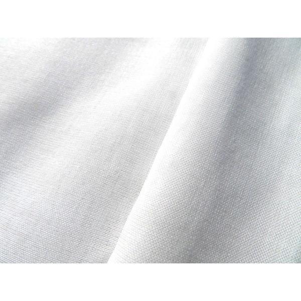 日本製 綿ボイル 白★ガーゼ代わりに最適