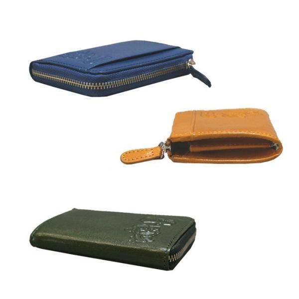 財布 メンズ ウォレット 小銭入れ 本革 dor-3 ドラえもん コインパース メール便送料無料|chama-shop|12