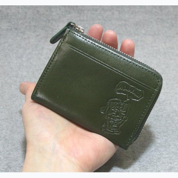財布 メンズ ウォレット 小銭入れ 本革 dor-3 ドラえもん コインパース メール便送料無料|chama-shop|14