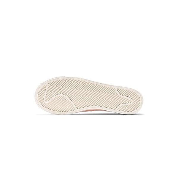 【30%OFF】Nike(ナイキ) ブレーザー LOW (605: コーラルスターダスト/セイル/セイル)