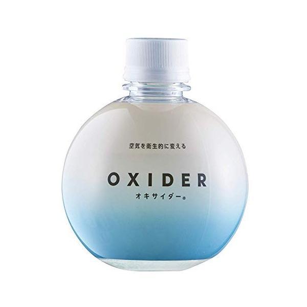 OXIDER(オキサイダー) 二酸化塩素ゲル剤 (大容量320g(〜20畳で約3ヶ月)) chan-gaba 02