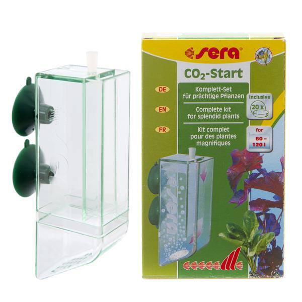 CO2スタート CO2フルセット 関東当日便|chanet