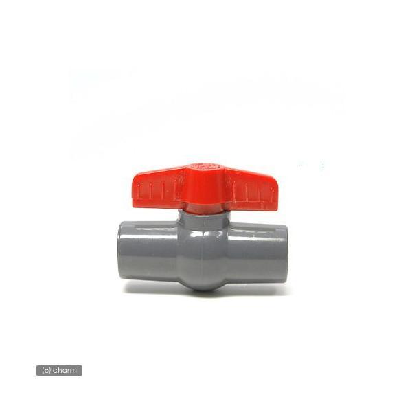ボールバルブ(塩ビ接続用) 13A VP−911 関東当日便 chanet