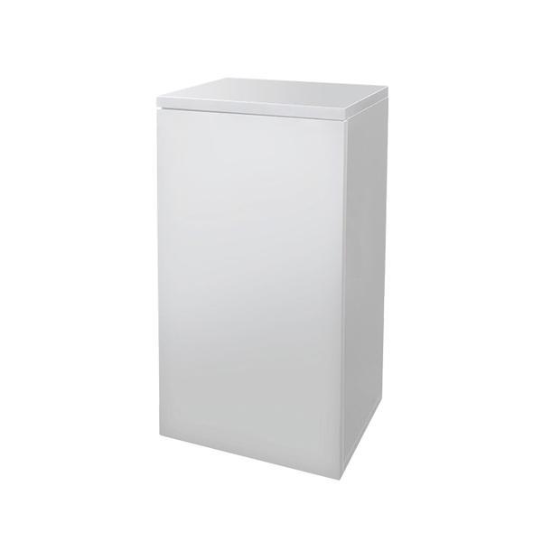 SHELL2 シェル 専用キャビネット ホワイト 沖縄別途送料 関東当日便|chanet