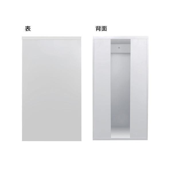 SHELL2 シェル 専用キャビネット ホワイト 沖縄別途送料 関東当日便|chanet|03