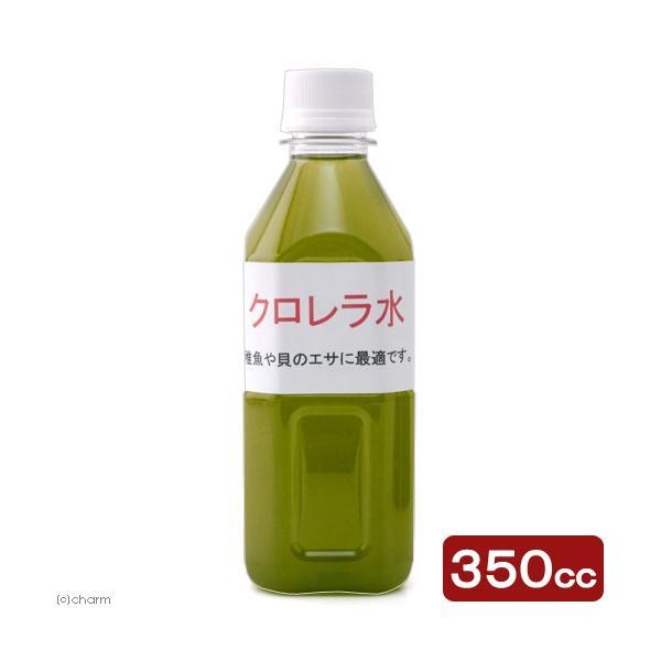 クロレラ水 350cc 関東当日便|chanet