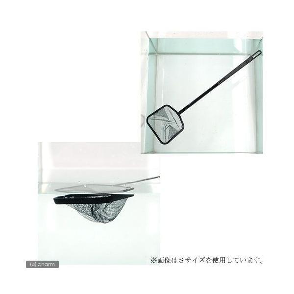 アズー フローティングフィッシュネット S 関東当日便 chanet 03